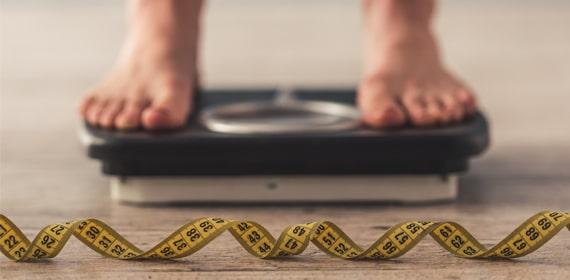 La paura del peso: la Bulimia Nervosa
