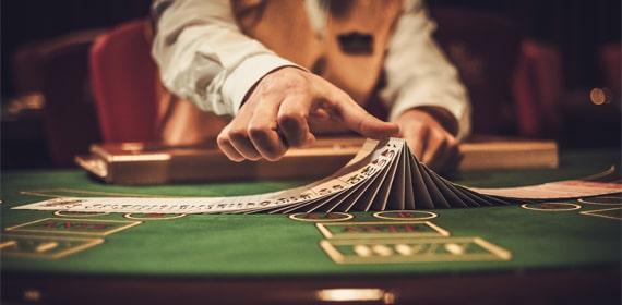 Quando l'azzardo non è più un gioco